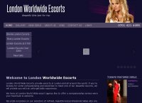 London Worldwide Escorts 24HR Escorts