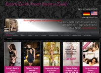 Luxus Escorts Zurich
