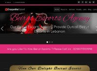 Beirut Escorts Services  Beirut Escorts