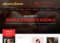 Beirut Escorts  Beirut Escorts Services